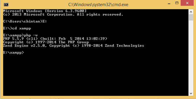 run-php-using-command-line-3