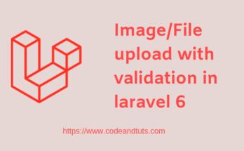 fil-upload-in-laravel-6